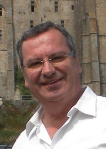 Paul Baudry