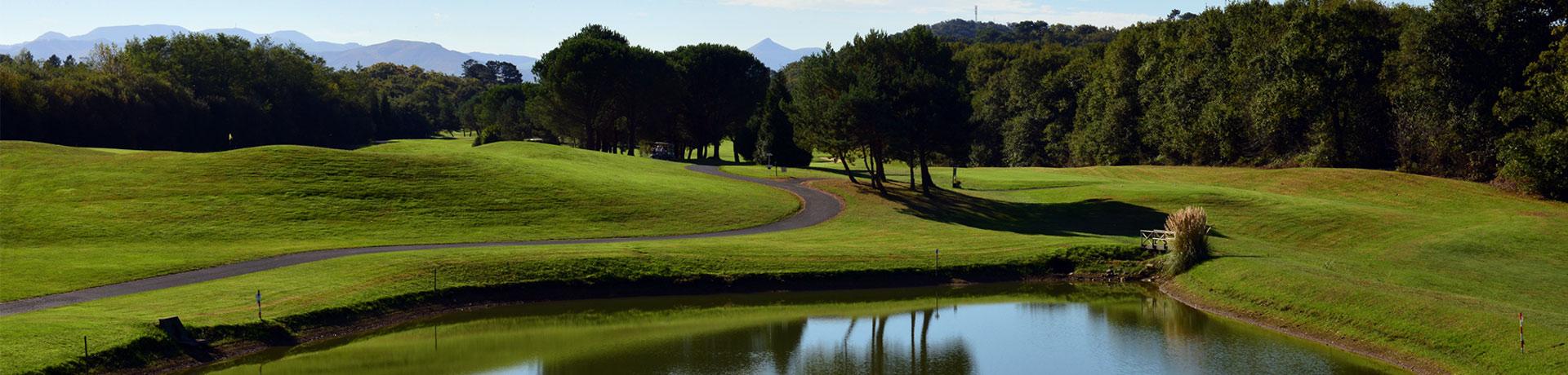 golf de bassussarry