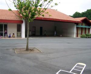 école de Bassussarry