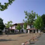 Place du Trinquet