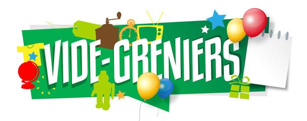 Videgreniers for Vide grenier loiret 2017