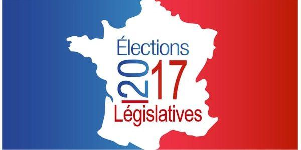 législatives 2017