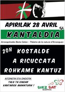 Kantaldi 28.04