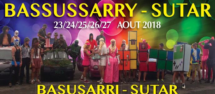Fêtes de Bassu 2018