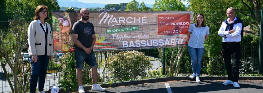 MARCHE SUD OUEST